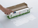 EASY CLING WRAP CUTTER