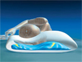 Mediflow� Therapeutic Water Pillow